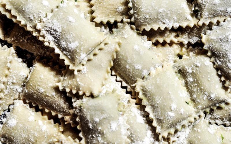Pasta Ripiena e Gnocchi